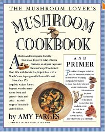 Mushroom Lover's Cookbook